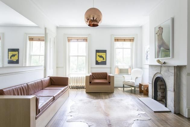 A peek inside Dean Street in New York from onefinestay