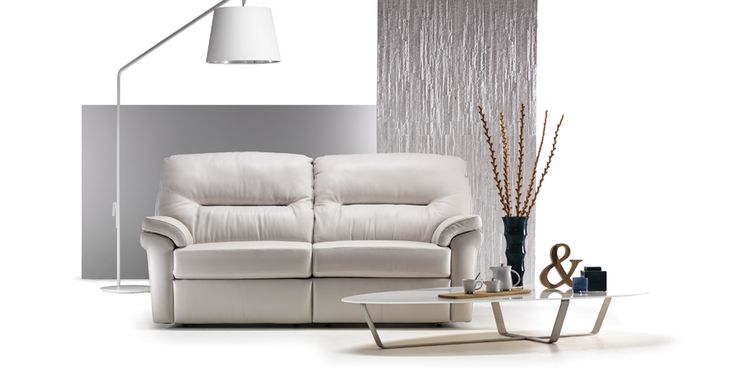 Washington 3 seater by G Plan. Available from Rodgers of York #Sofa #Home