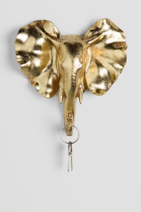 Do I Need This Elephant Head Elephant Decorationselephant Home