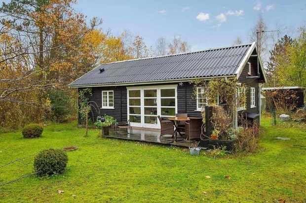 Фотография: Архитектура в стиле , Дача, Дом и дача – фото на InMyRoom.ru