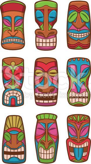 Oltre 25 fantastiche idee su festa in maschera su for Arredamento tiki