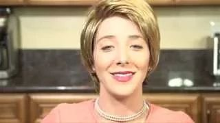Hello Young People, I'm Hillary Clinton - YouTube
