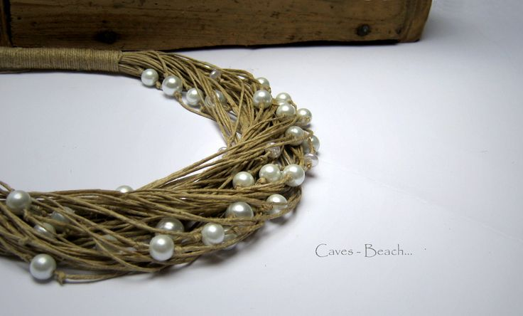 Caves jewellery - Beach...