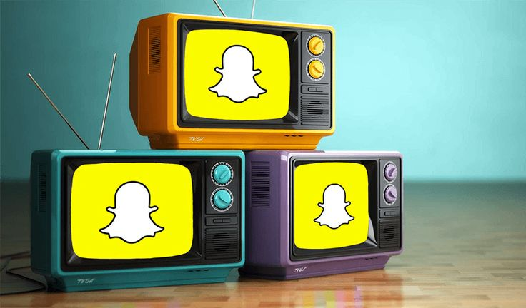"""We often refer to Twitter or Facebook as """"the new TV."""" But it seems this was without counting on Snap Inc. The company recently inked a $100 million deal with Time Warner to bring TV-like"""