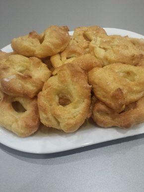 ALMOJÁBANAS, una receta de Postres y dulces, elaborada por M.NIEVES GARCIA GALINDO. Descubre las mejores recetas de Blogosfera Thermomix® Alicante