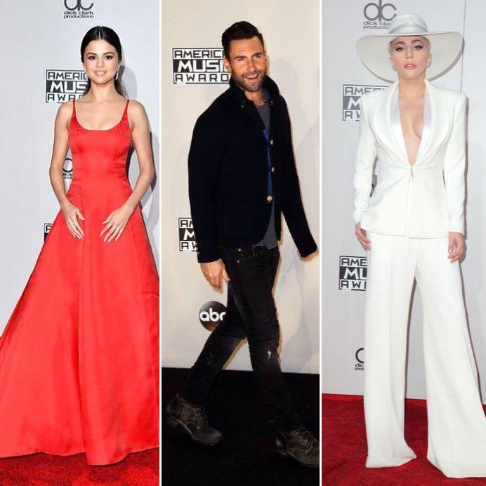 Conviértete en un crítico de moda eligiendo los mejores y peores #outfits de los @AMAs  📲Danos tus opiniones aquí: facebook.com/TrendStudiofm/…