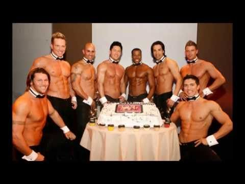 Happy Birthday - Dj Bobo & Hot, Sexy Gorgeous Muscle Hunks! - YouTube