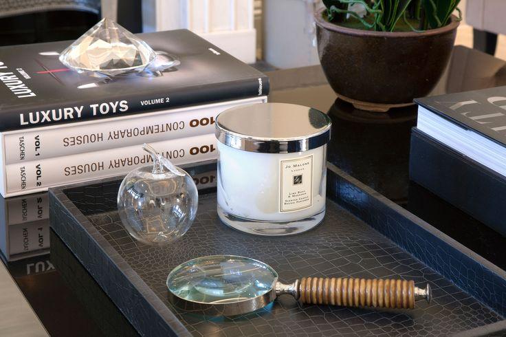 Living Room Accessories | JHR Interiors