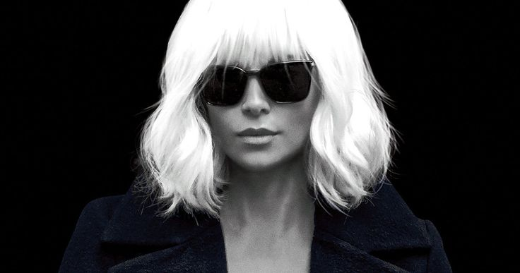 Atomic Blonde Poster Has Charlize Theron Ready for Action -- Charlize Theron stars as lethal MI6 agent Lorraine Broughton in Atomic Blonde, which will have its world premiere at SXSW next month. -- http://movieweb.com/atomic-blonde-movie-poster-charlize-theron/