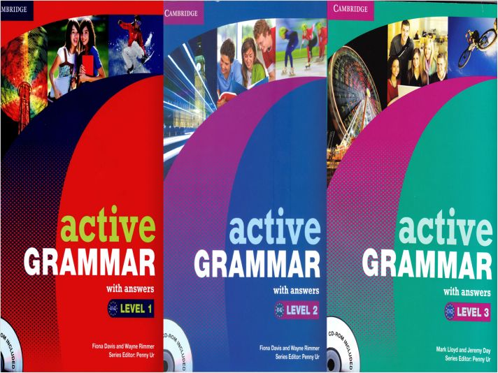 The 112 best esl textbook images on pinterest english language cambridge e books active grammar for levels 1 2 3 learnenglish fandeluxe Images