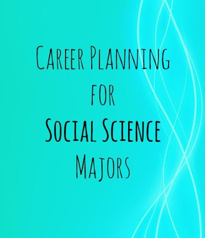 career choices for accounting majors Factors influencing students' choice of an perceived the accounting profession as a career with less influenced their choice of an accounting major.