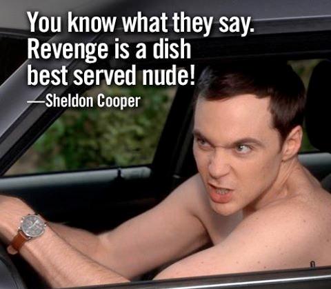 Sheldon ~ Big Bang Theroy