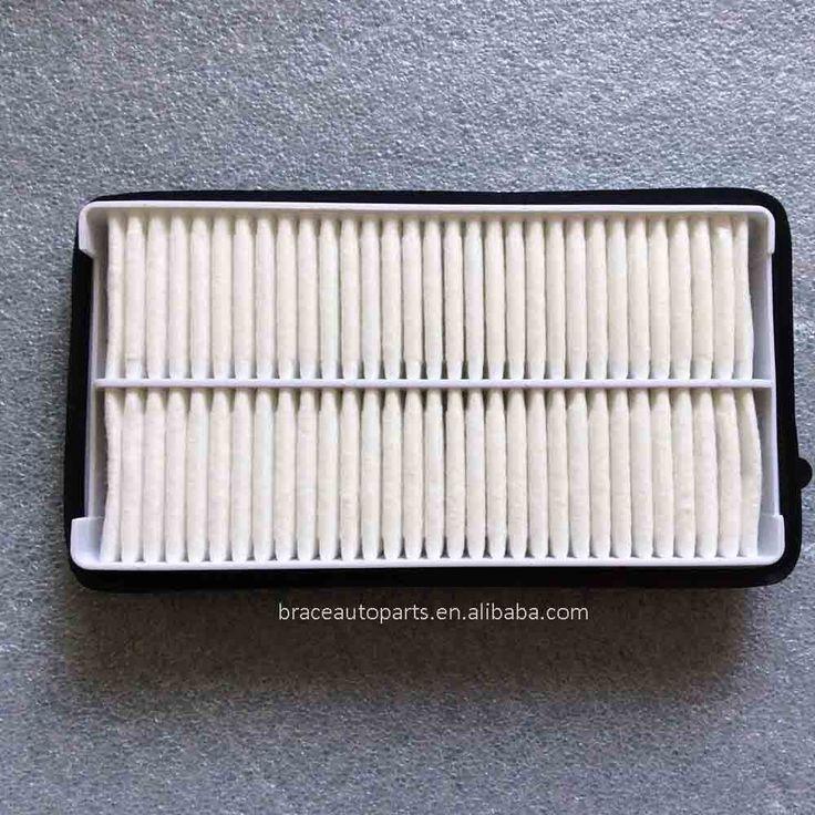 Car Air Filter/Auto Air Filter For Hafei Lobo/Naza Mini-Van Air Filter Cartridge