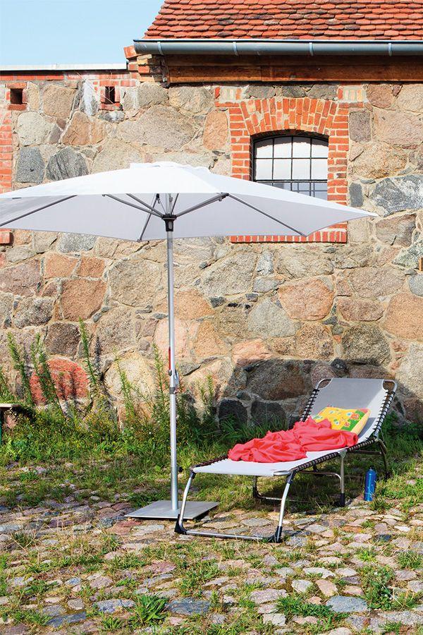 Liege Xxl Silberfarben Grau Magazin Aussenmobel Garten Terrassengestaltung