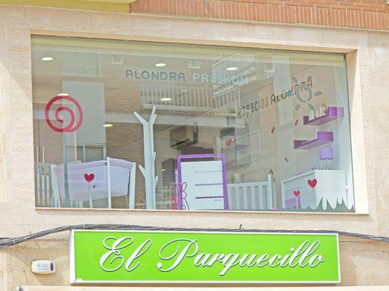 42 best espacios alondra images on pinterest spaces - Alondra mobiliario infantil ...