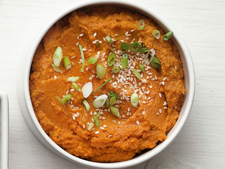 Get this all-star, easy-to-follow Carrot-Miso Dip recipe from Food Network Magazine.