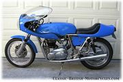 Norton Cafe Racer s w/eye-popping photos, specs, history & more.  Part of a complete online index of Classic British Motorcycles, Auctions, Shows, Rides & Events.