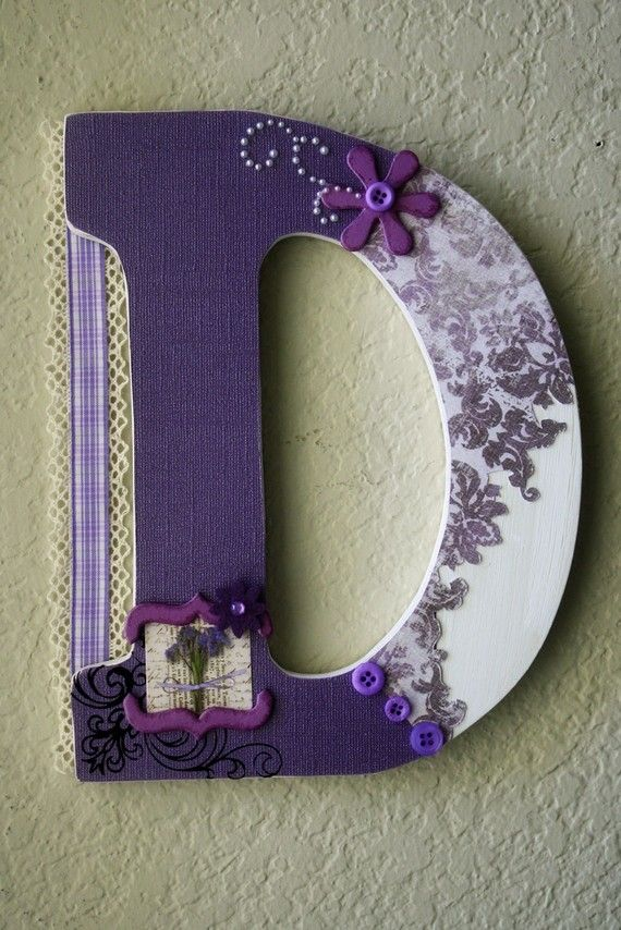 Best 25 hanging wooden letters ideas on pinterest for Wooden letters for crafts
