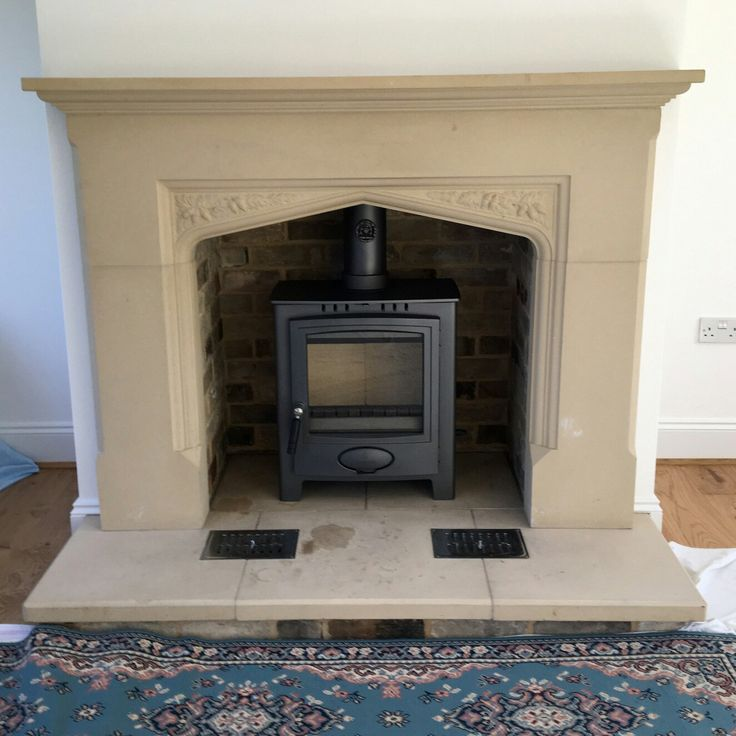 Arrow Ecoburn Plus 9. Fitted by one of our six teams of in-house fitters. Call 01284 388188 for our special package deals