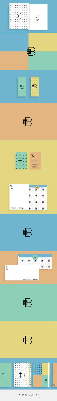 Berna Selkan Psychologist Branding by Nuket Guner Corlan | Fivestar Branding – Design and Branding Agency & Inspiration Gallery