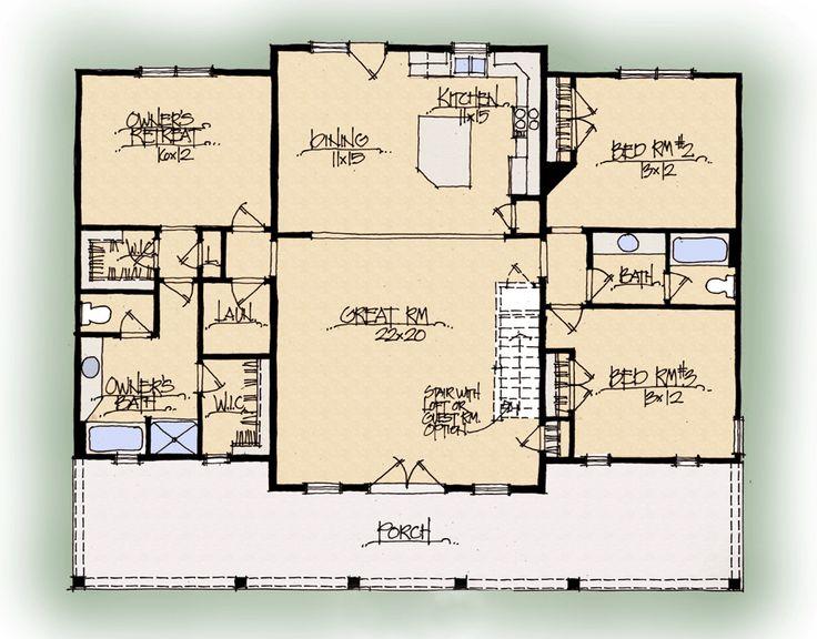Custom Home Builder Floor Plans: 1000+ Images About Schumacher Homes Floor Plans On