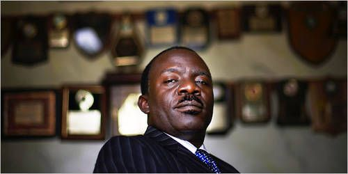 """Nigerian human rights lawyer, Mr. Femi Falana (SAN), has listed 10 alleged corruption cases that can fetch the Federal Government at least US$74.5 billion if prosecuted. He said without resolving these high-profile corruption cases in which the funds were trapped, it would seem that the Federal Government was chasing shadows in its anti-graft war. These were listed in a paper titled, """"Promoting Transparency and Accountability in the Recovery of Stolen Assets in Nigeria: Proposals for…"""