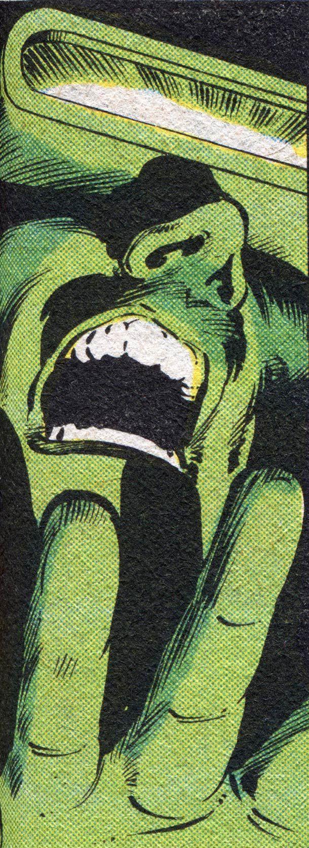 Art of Details – Une étude esthétique des Comics Vintage