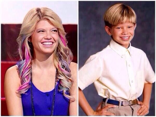 chanelle west coast boy - Google Search mink us from boy meets world. This is him her now ( Chanel west coast). Use to know a girl who looked exactly like her.