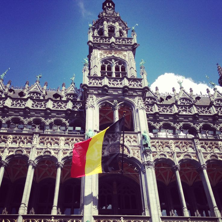 Brussels ❤