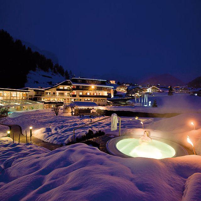 Alpenroyal Grand Hotel @ Dolomites, Italy