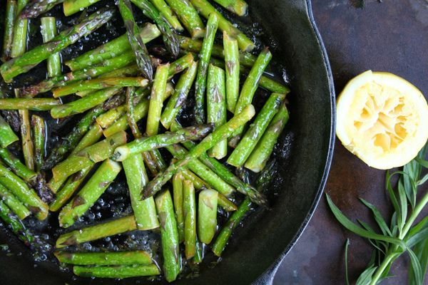 A better way to cooking vegetables than just boiling or steaming.  The Mediterranean Secret to Phenomenal Vegetables