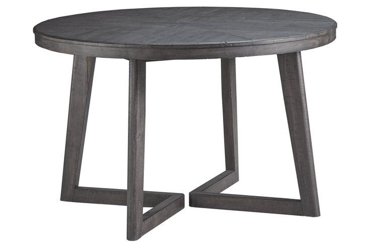 Besteneer Dining Room Table | Ashley Furniture HomeStore ...