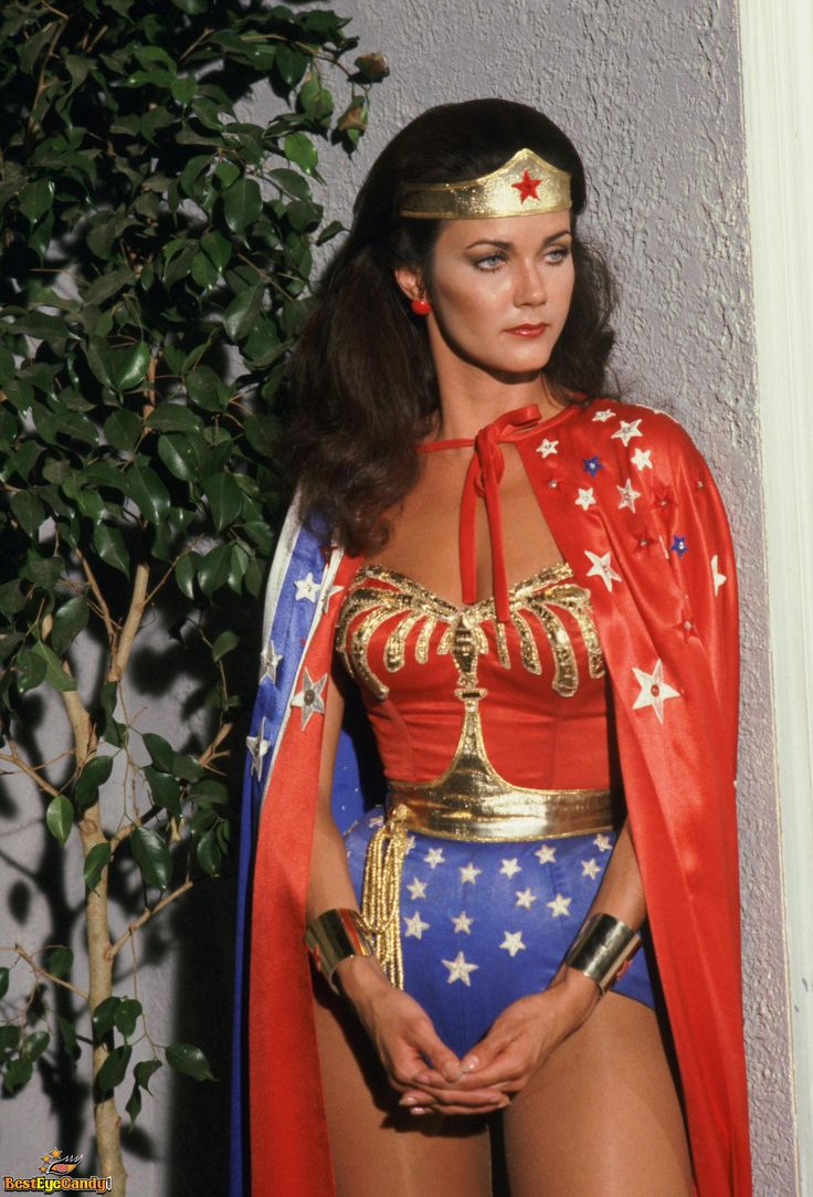 Wonder Woman  Just Wonder Women  Wonder Woman, Lynda -7271