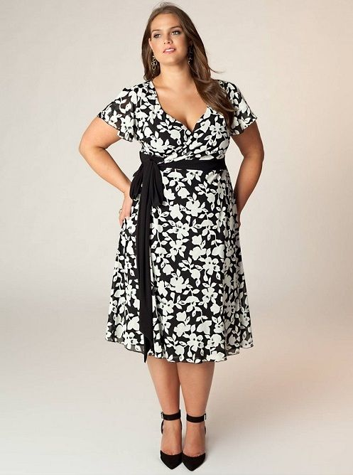 67 Best Images About Fashion 4 The Fuller Figure On Pinterest Plus Size For
