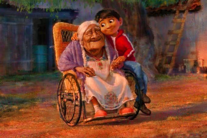 Pixar irá lançar seu primeiro longa com temática latina