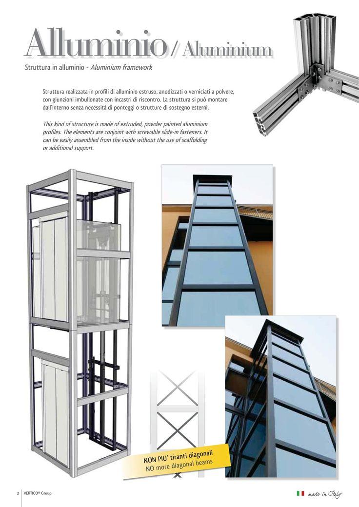 The 91 best Elevator images on Pinterest | Elevator, Civil ...