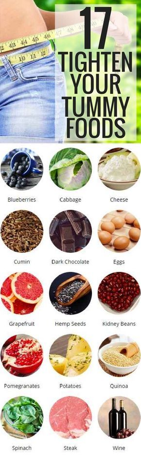 17 superfoods to eat if you want to lose weight fast.