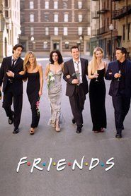 FRIENDS Watch TV Series STREAMING FREe HD