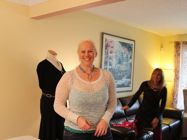 Accessing your inner designer makes women smile, from inside out!