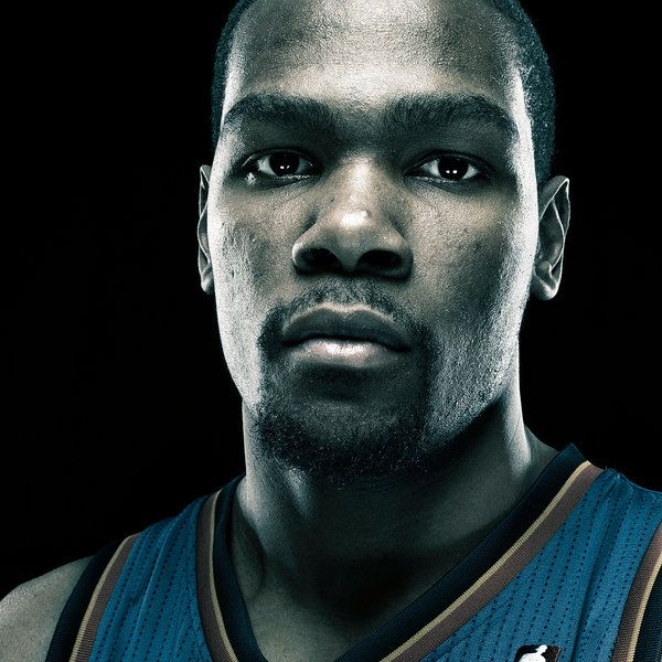 """Kevin Durant, the star of the Oklahoma City Thunder, is the youngest scoring champion in N.B.A. history. At 24, he has led the league in scoring for three consecutive seasons, and all signs point to him keeping that up for the foreseeable future. His motto, which he intones constantly, is """"Hard work beats talent when talent fails to work hard."""""""