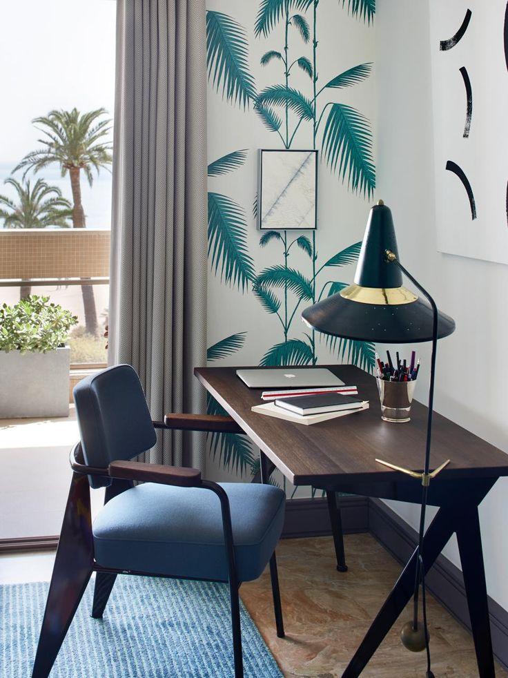 111 best At home images on Pinterest Ad home, Beautiful homes and - weiss grau wohnzimmer mit violett deko