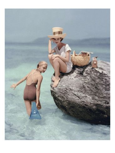 #vintage vogue soulsisters