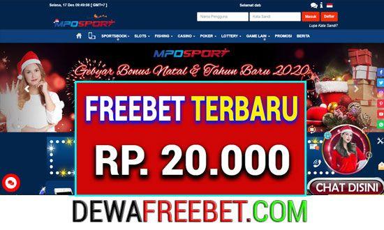Pin Di Freebet Freechip Terbaru