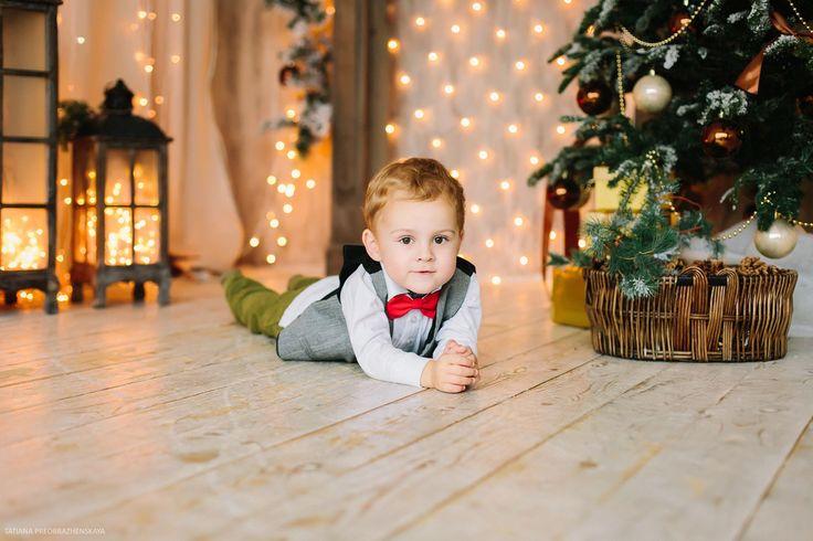 Новогодняя фотосессия, детская фотосессия, новый год, фотограф татьяна преображенская, новогодняя фотосессия в студии, new year, christmas, photoshoot, kids photographer