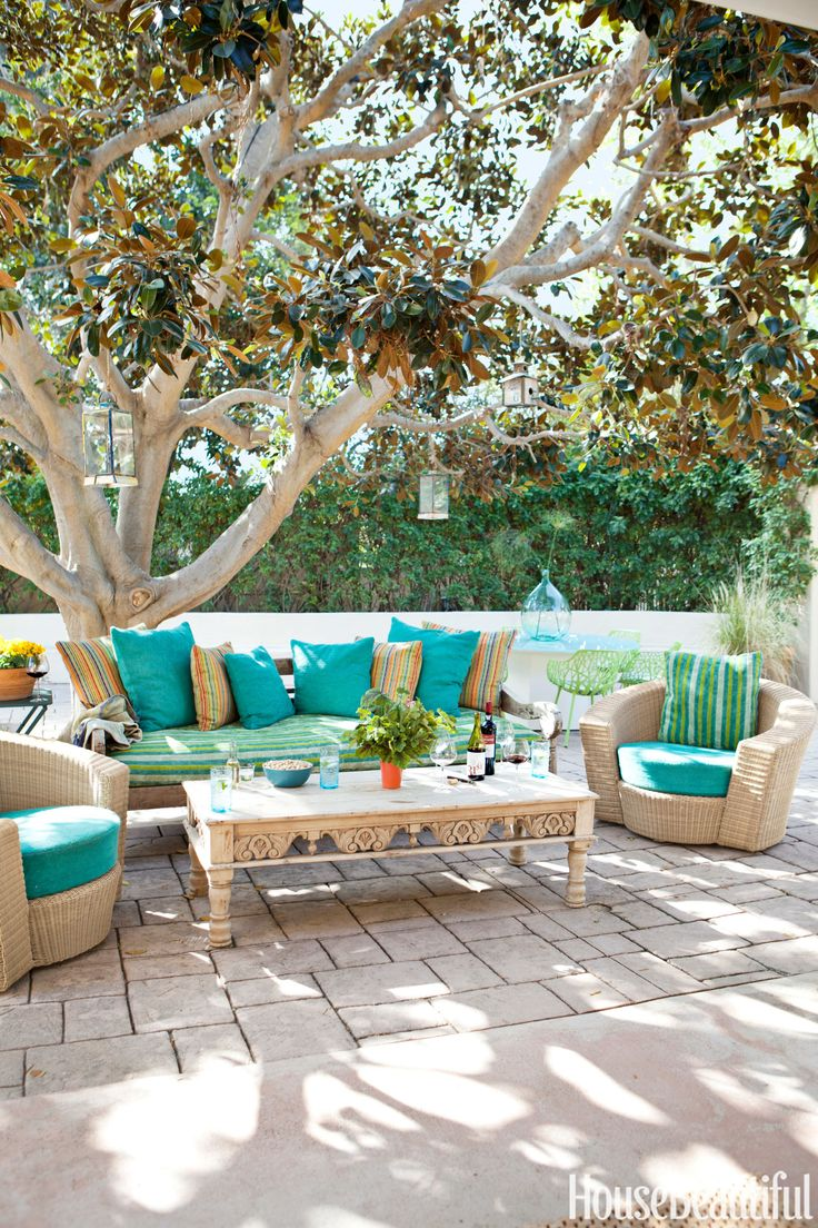 403 Best Outdoor Areas Images On Pinterest