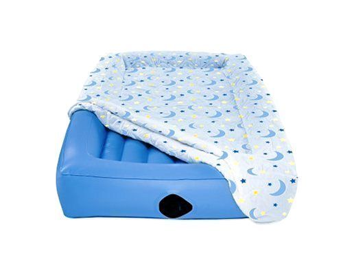 AeroBed sleep tight inflatble beds for kids #Aero ...