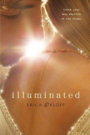 Illuminated, Erica Orloff.  A palimsest that may or may not be a lost treasure dating back to Heloise and Abelard, and a hot guy--a little sexy, a little romance, a little history.