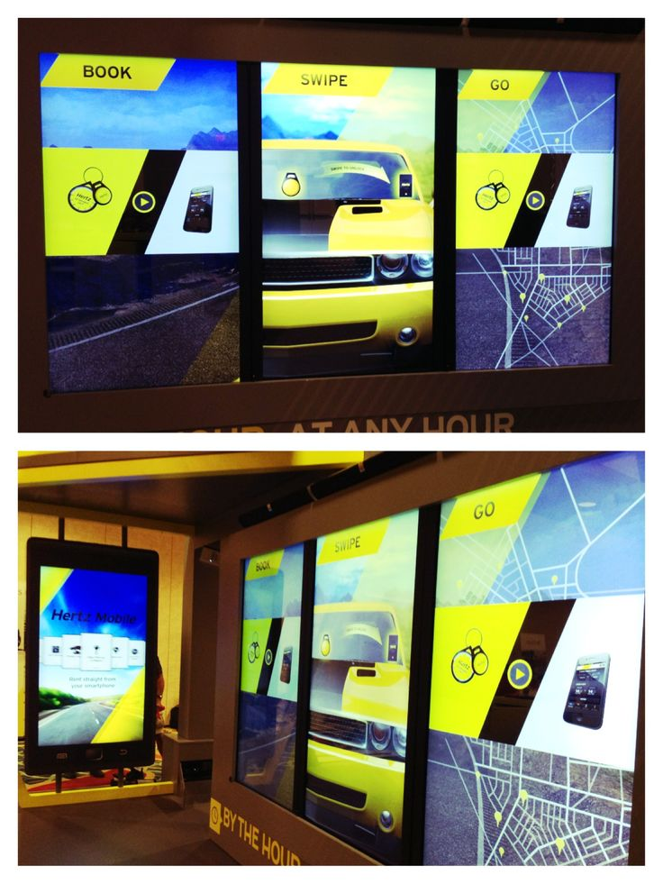 82 best TV wall Video wall images on Pinterest Digital signage