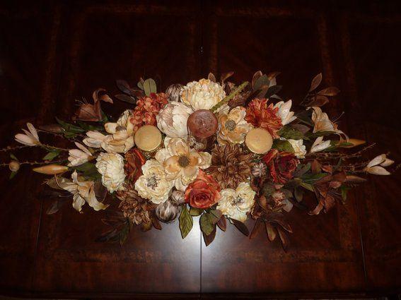 Dining Room Table Floral Centerpieces Surprising Arrangements Ideas