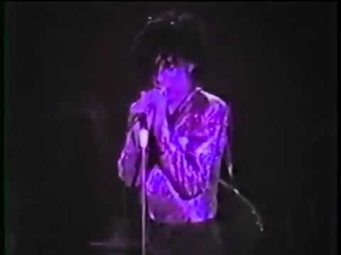 Prince   Purple Rain Live 1983 at First Avenue in Minneapolis